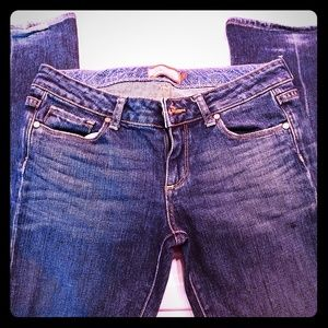 Size 27 Paige jeans